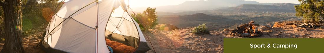 Sport, Camping & Activitati in aer liber - eCaracatita.ro
