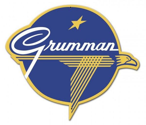 Grunman